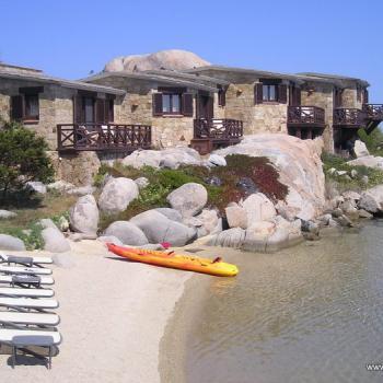 Corsica - Ile de Cavallo